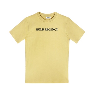 GR SS STANDARDS LOGO TEE