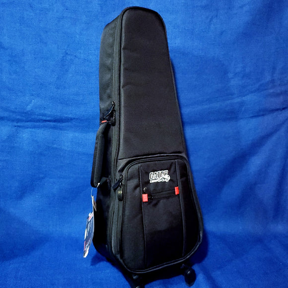 Gator Tenor Ukulele Pro-Go Series Gig Bag G-PG-UKE-TEN Micro Fleece Accessory