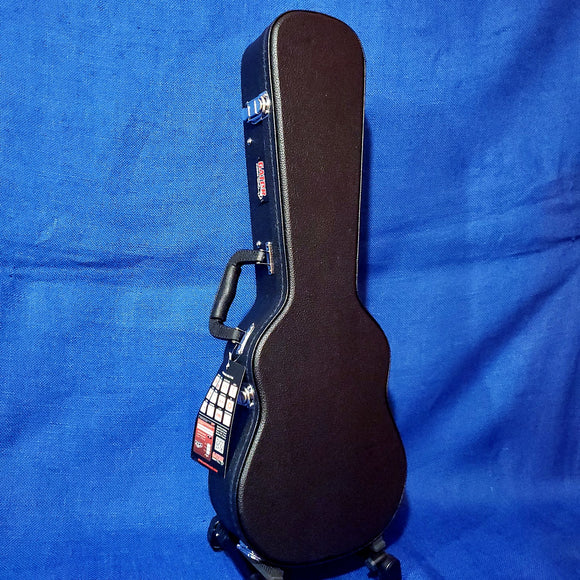 Gator Tenor Ukulele Black Hard Case GWE Series GWE-UKE-TEN
