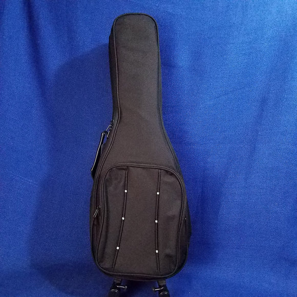 Ohana Tenor Ukulele Soft Case Black UCS-27BK