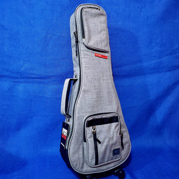 Gator Tenor Ukulele Grey Transit Gig Bag GT-UKE-TEN-GRY Accessory