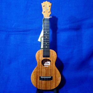 KoAloha Concert All Solid Koa KCM-00 Made in Hawaii Ukulele w/ Hardcase U866