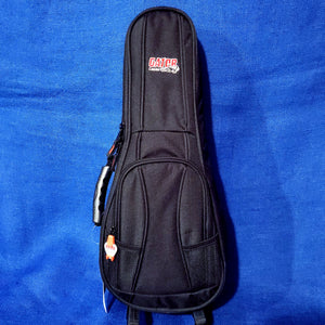 Gator Soprano Ukulele 4G Series Gig Bag 20mm GB-4G-UKE SOP Accessory