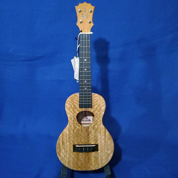 KoAloha Concert All Solid Mango KCM-00MG Made in Hawaii Ukulele w/ Hardcase i496