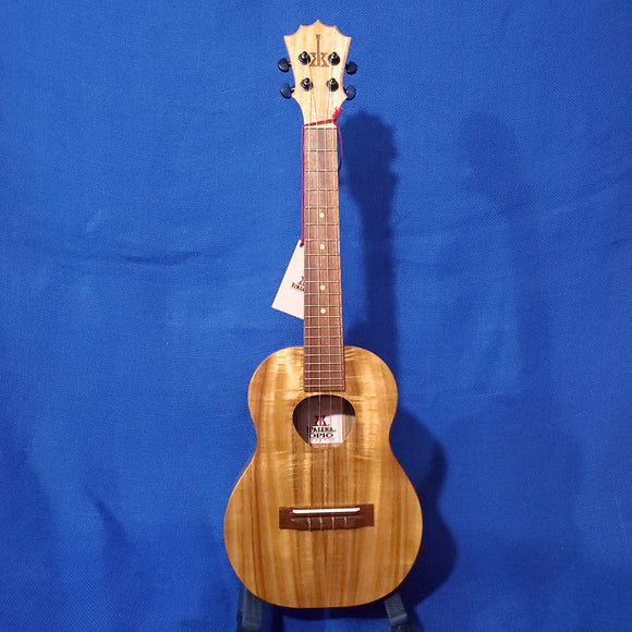 KoAloha Opio Tenor All Solid Acacia KTO-10 Ukulele w/ Bag i720