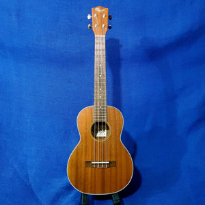 Ohana Tenor TK-20 Solid Mahogany Top / Laminate Back and Sides Ukulele u441