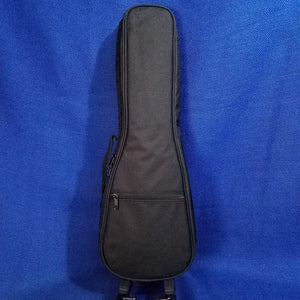 Soprano Simple Black Gig Bag
