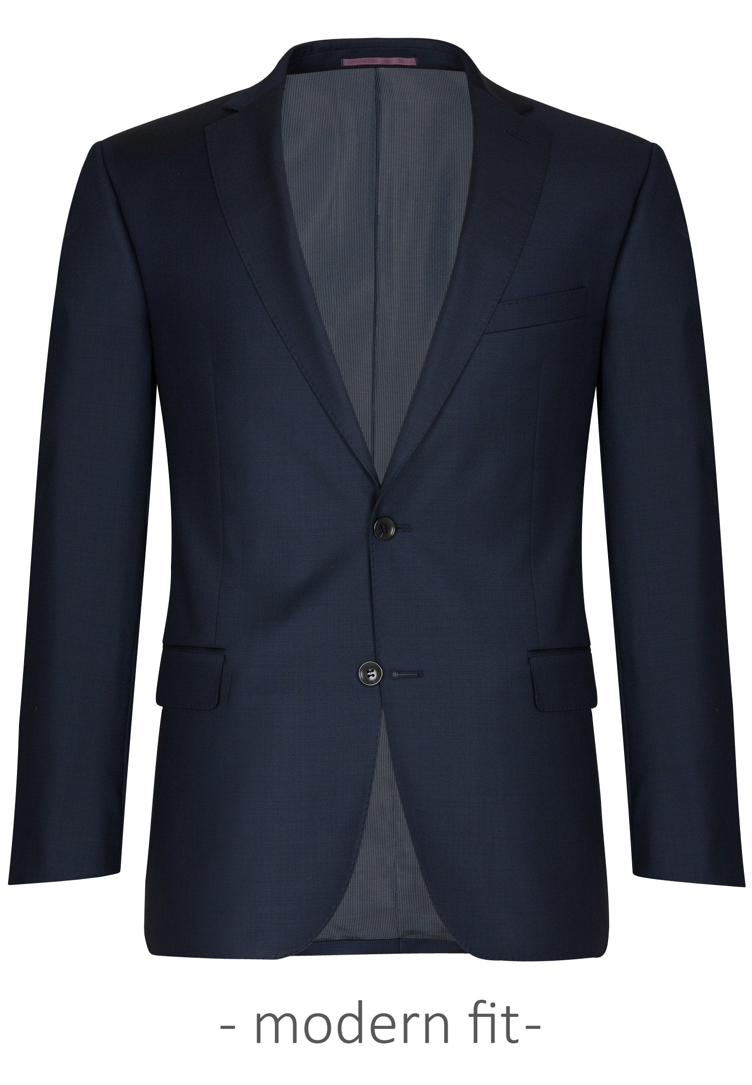 Carl Gross Navy Suit Jacket (Piece 1)