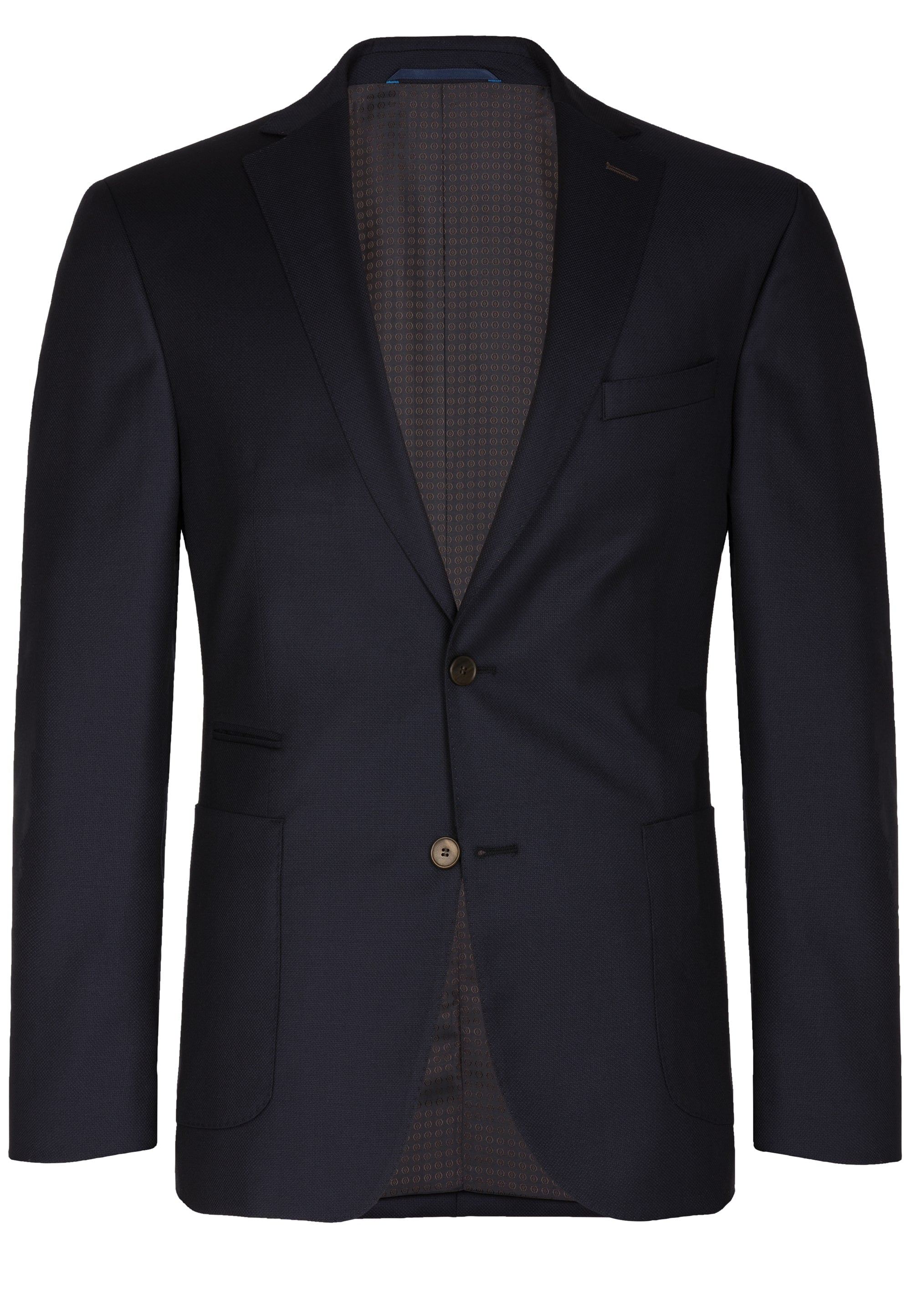 Carl Gross Navy Blazer