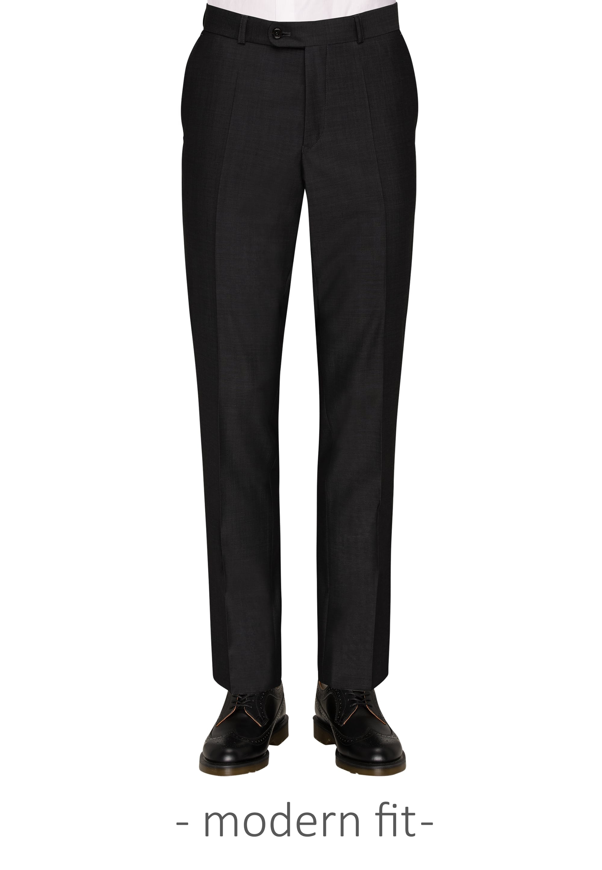 Carl Gross Black Trousers (Piece 2)