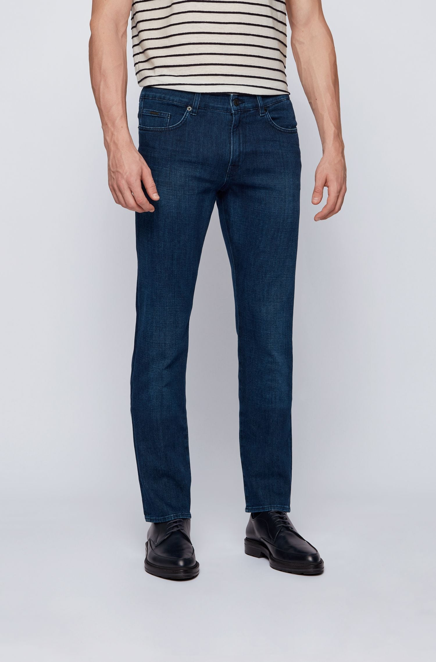 Hugo Boss Delaware Jeans - Denim