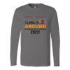 New!  2021 Long Sleeve Challenge Shirts