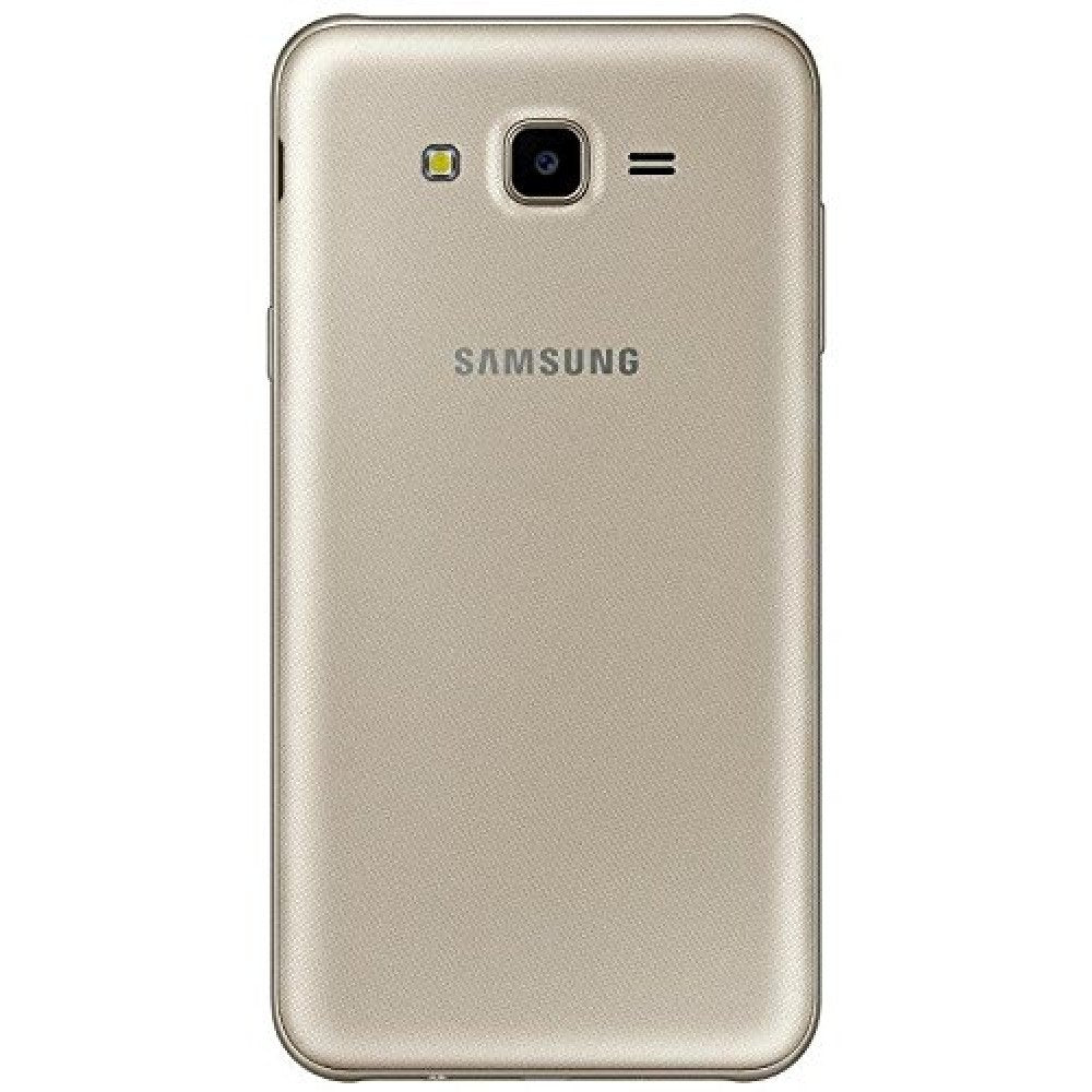 Samsung Galaxy J7 Next Gold Color 16GB Refurbished Condition with 6 Months Seller Warranty - Yamdeal