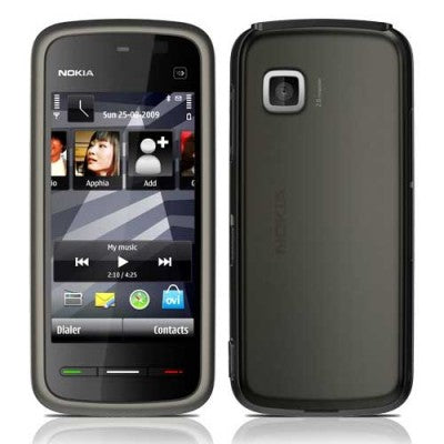 Buy Online Used Nokia 5233 & Get Nokia E63 Mobile Phone Free,1 Months seller Warranty - Yamdeal