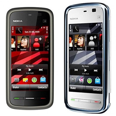 Used Nokia 5233 Mobile Phone - 1 Month Seller Warranty - Yamdeal