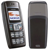 Buy Used Nokia 1600 Mobile Phone Buy 1 Get 1 Free. Offer Limited Period - Yamdeal