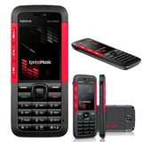 Used Nokia 5310 Xpress Music Mobile Phone 1 Month Seller Warranty - Yamdeal