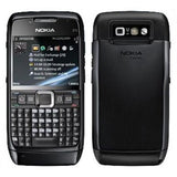 Used Nokia E71 Mobile Phone Querty Keypad - Yamdeal
