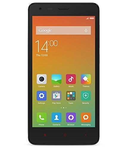 xiaomi Redmi 2 Prime Smartphone with 16 GB storage and 2 GB RAM 1 Year Seller Warranty - Yamdeal