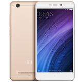 Redmi 4A Gold Color, 16 GB, 2 GB RAM) Refurbished mobile Phone 3 months Seller Warranty