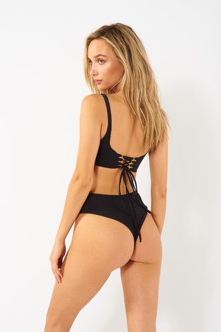 Suri Bottoms Black
