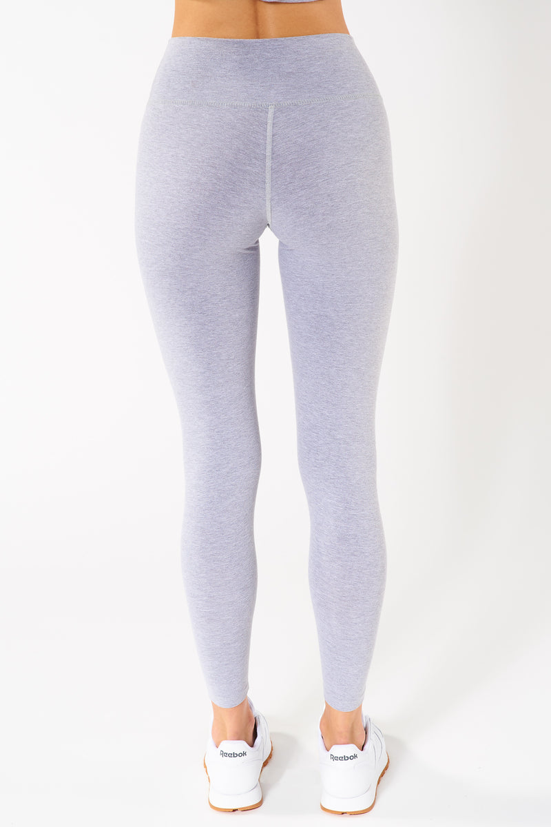 Bodycon Leggings Grey