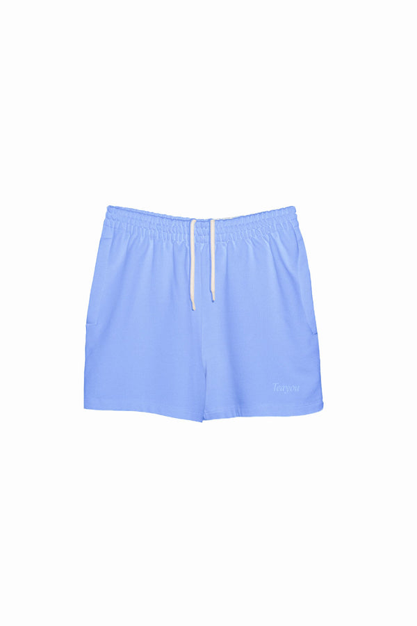 imperfect super cozy après sport shorts