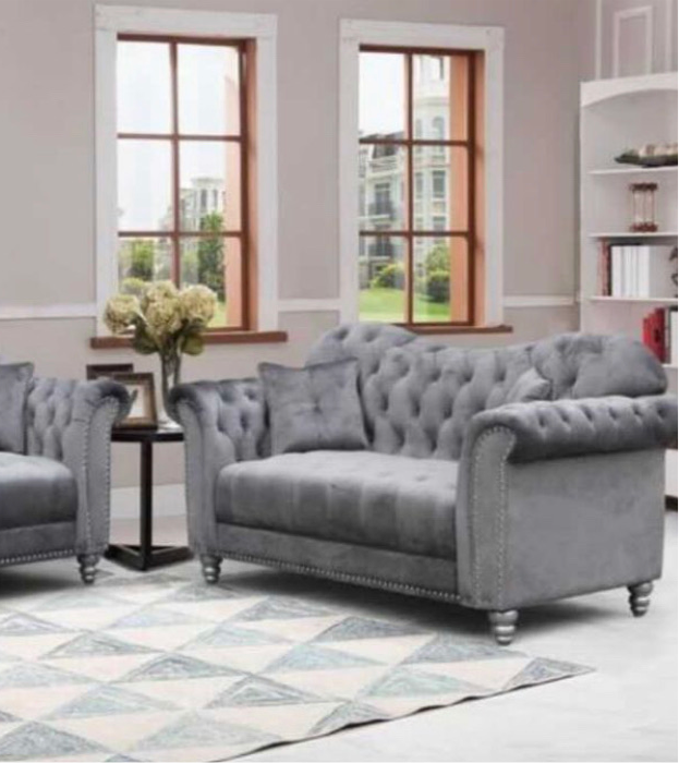 The Valletta sofa 3 seater and 2 seater both included