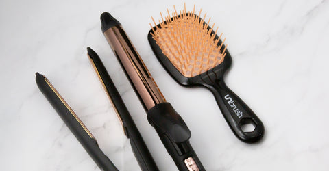 Brush, Cosmetics, Tool, Eyelash, Personal care, Material property, Office supplies, Audio equipment, Personal grooming, Wood