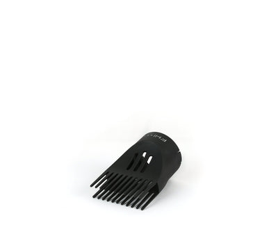 FHI Heat Comb Attachment - perspective view