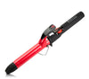 "Tourmaline Ceramic Professional Curling Iron - 1"" -  perspective view"