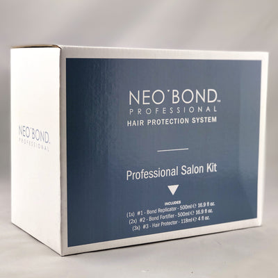 Neo Bond - Professional Salon Kit