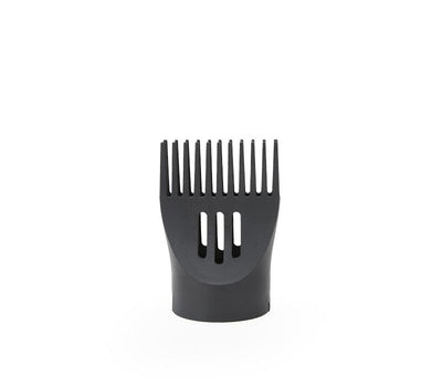 Nano Weight Pro 1900 Tourmaline Ceramic Hair Dryer - comb