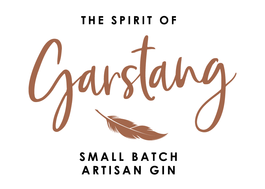 The Spirit of Garstang Gin