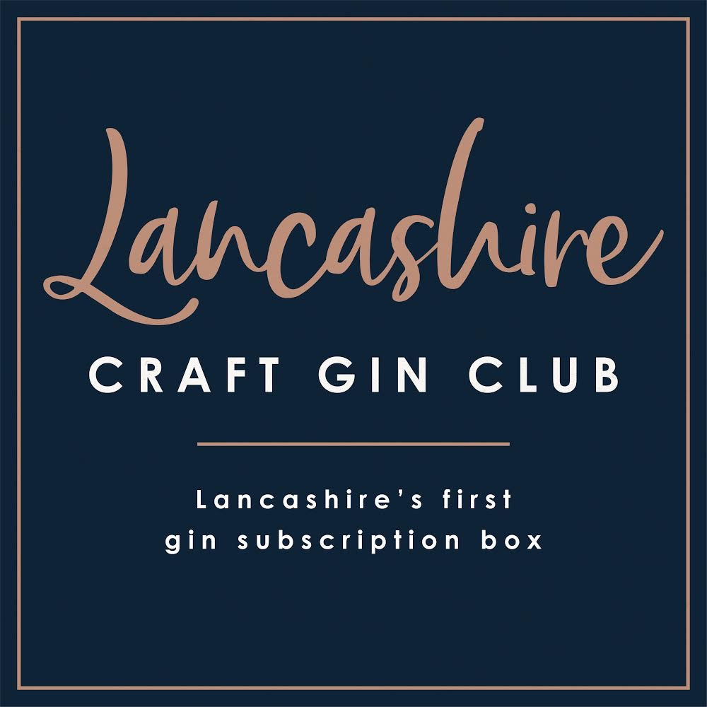 Lancashire's Craft Gin Club 70cl Bi- Monthly