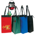 Insulated Hot/Cold Cooler Tote - Large (CT103)