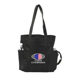 JUMBO POCKET TOTE (T904) - Bags for less us