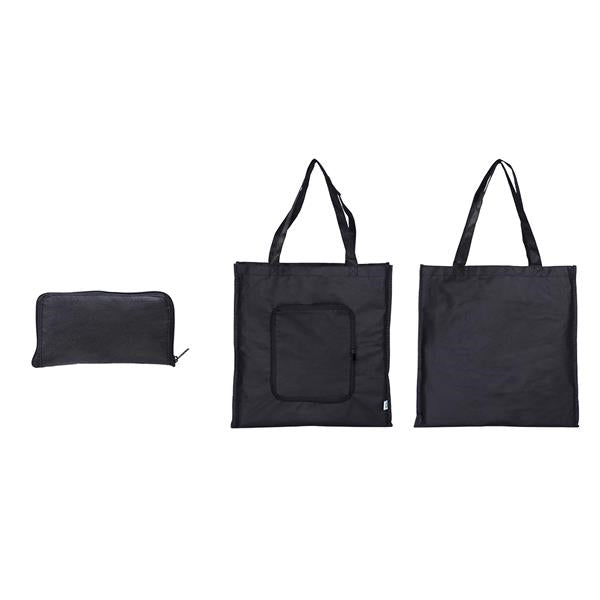 FOLDABLE TOTE (T907)