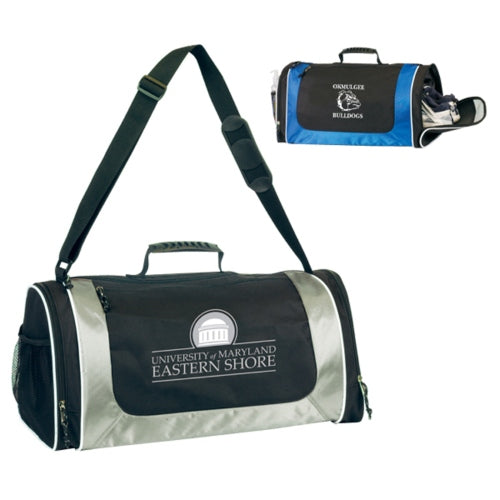 LARGE SPORTS DUFFLE (S129)