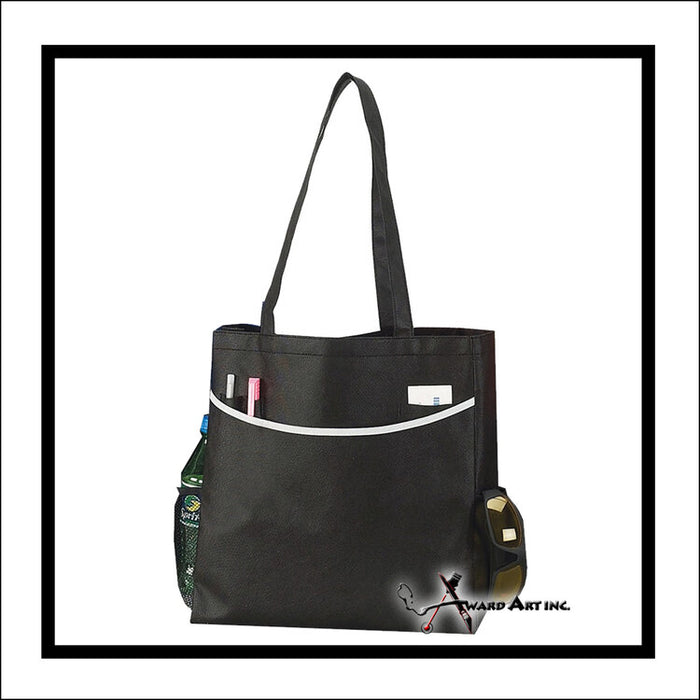 BUSINESS TOTE (T903) - Bags for less us