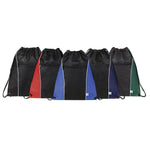 ECO FRIENDLY DRAWSTRING BAG (DS908)