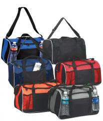 SPORTS DUFFLE BAG (S801)