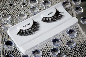Sultry Wink Lashes