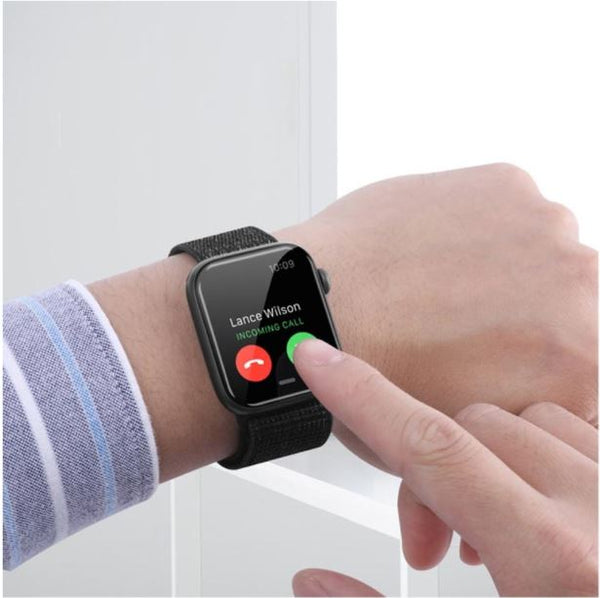 Glass Apple Watch Screen Protector - Transparent