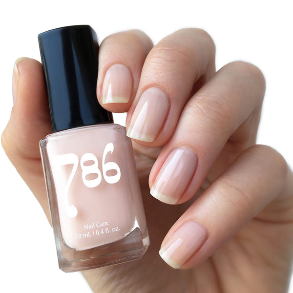 Deep Nutrition Nail Treatment - 786 Cosmetics