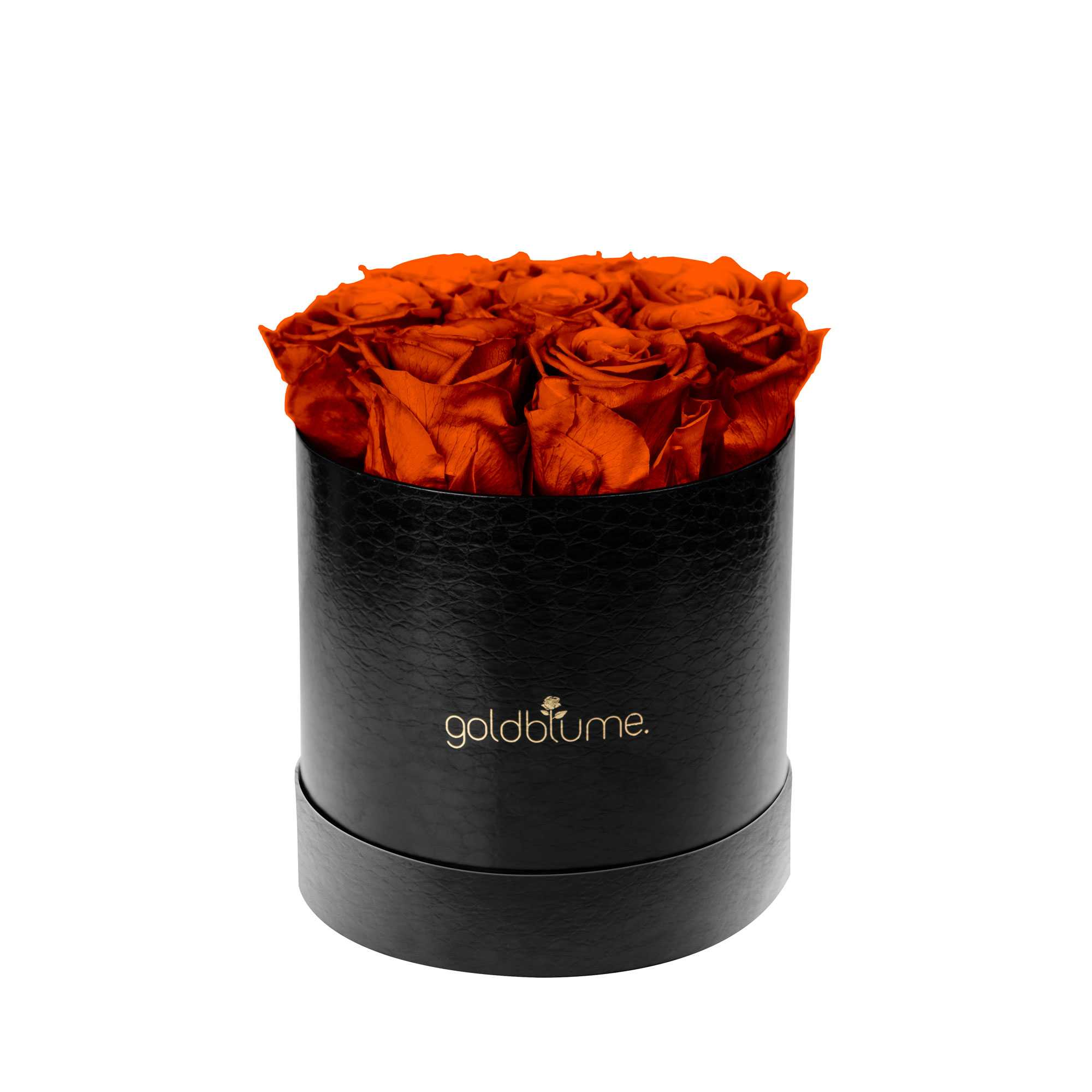 Klassische Medium [product_type] Goldblume  goldblume1.myshopify.com Orange Flame Orange Flame [option2] [option3]