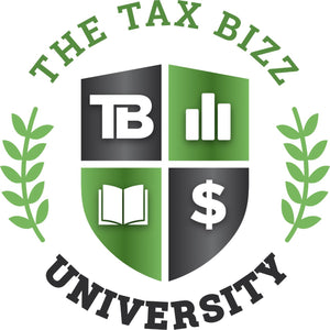 The Tax Bizz University