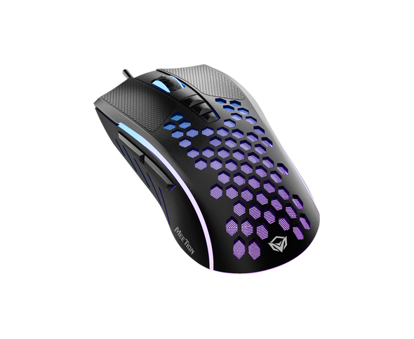 Mouse Meetion GM015