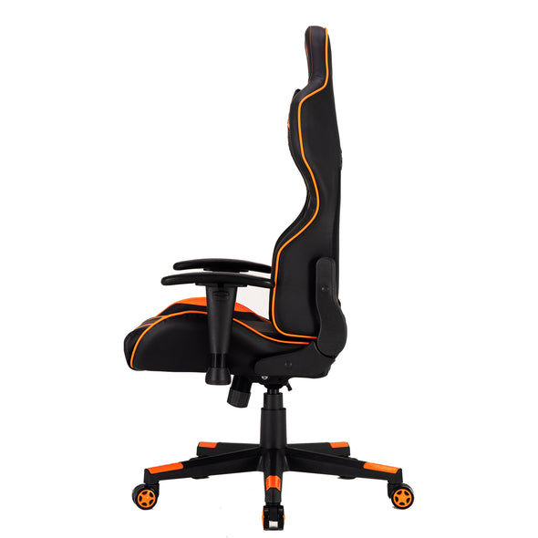 Silla Gamer Meetion Black/Orange
