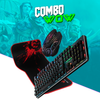 Combo WoW - nikgamers